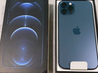 Apple iPhone 12 Pro 128GB por 600 EUR, iPhone 12 Pro Max 128GB por 650 EUR